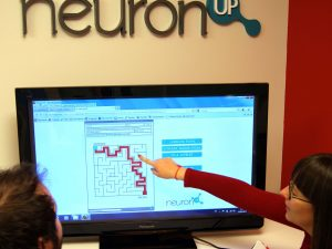 El verdadero brain training