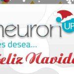 NeuronUP os desea: ¡Feliz Navidad!