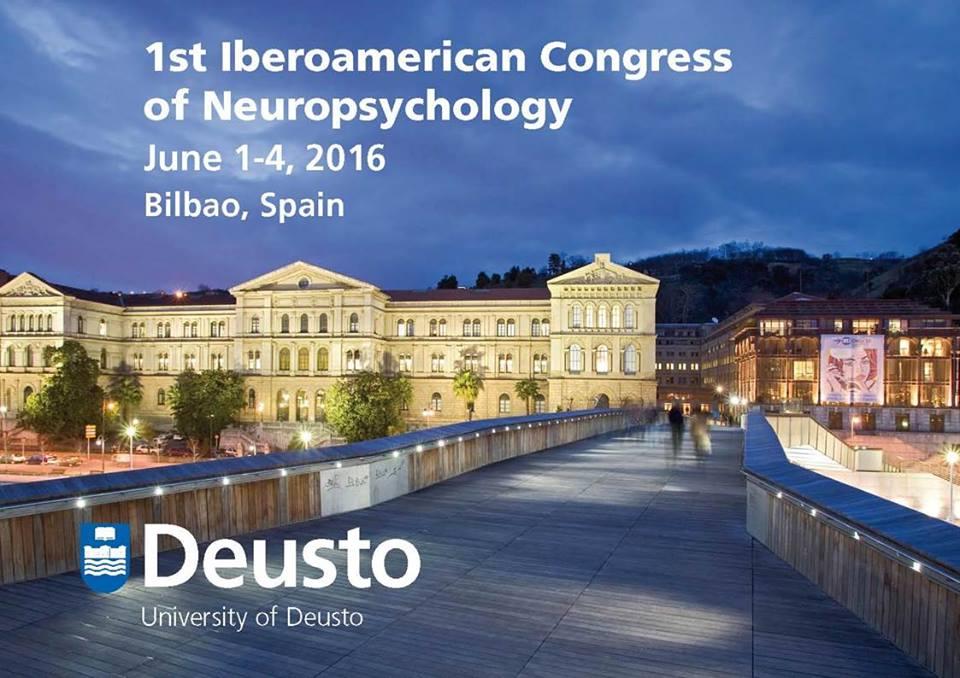 congreso-bilbao-neuropsicología