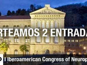Gana una entrada al I Congreso Iberoamericano de Neuropsicología