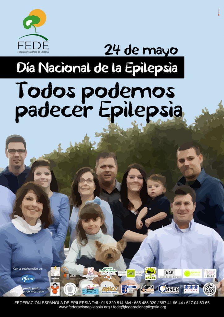 Todos podemos padecer Epilepsia