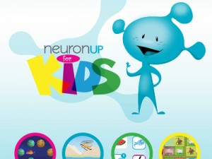 NeuronUP Kids web