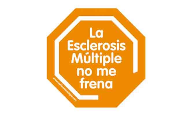 'La Esclerosis Múltiple no me frena''La Esclerosis Múltiple no me frena'