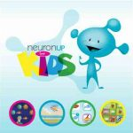 Ya está aquí NeuronUP Kids! Rehabilitación cognitiva para niños