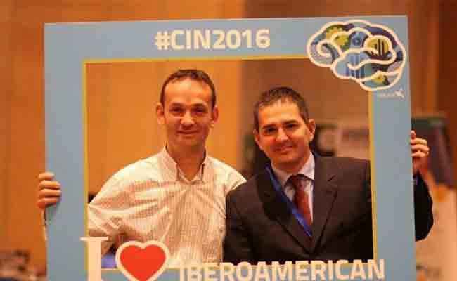 I Congreso Iberoamericano de Neuropsicología (Parte I)