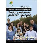 Unas 578.000 personas padecerán Epilepsia en España
