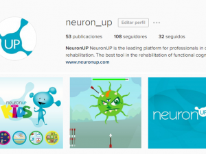 NeuronUP joins Instagram to improve the Customer Support