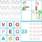 NeuronUP vuelve al cole con cuatro nuevas actividades infantiles