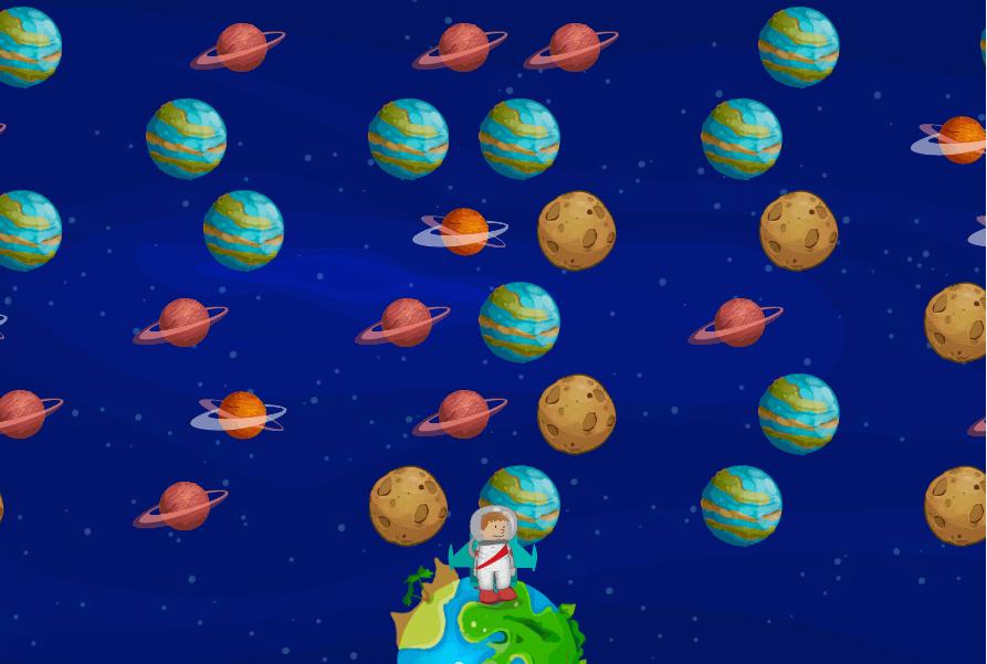 ejercicios para mejorar la atención-conquista espacial