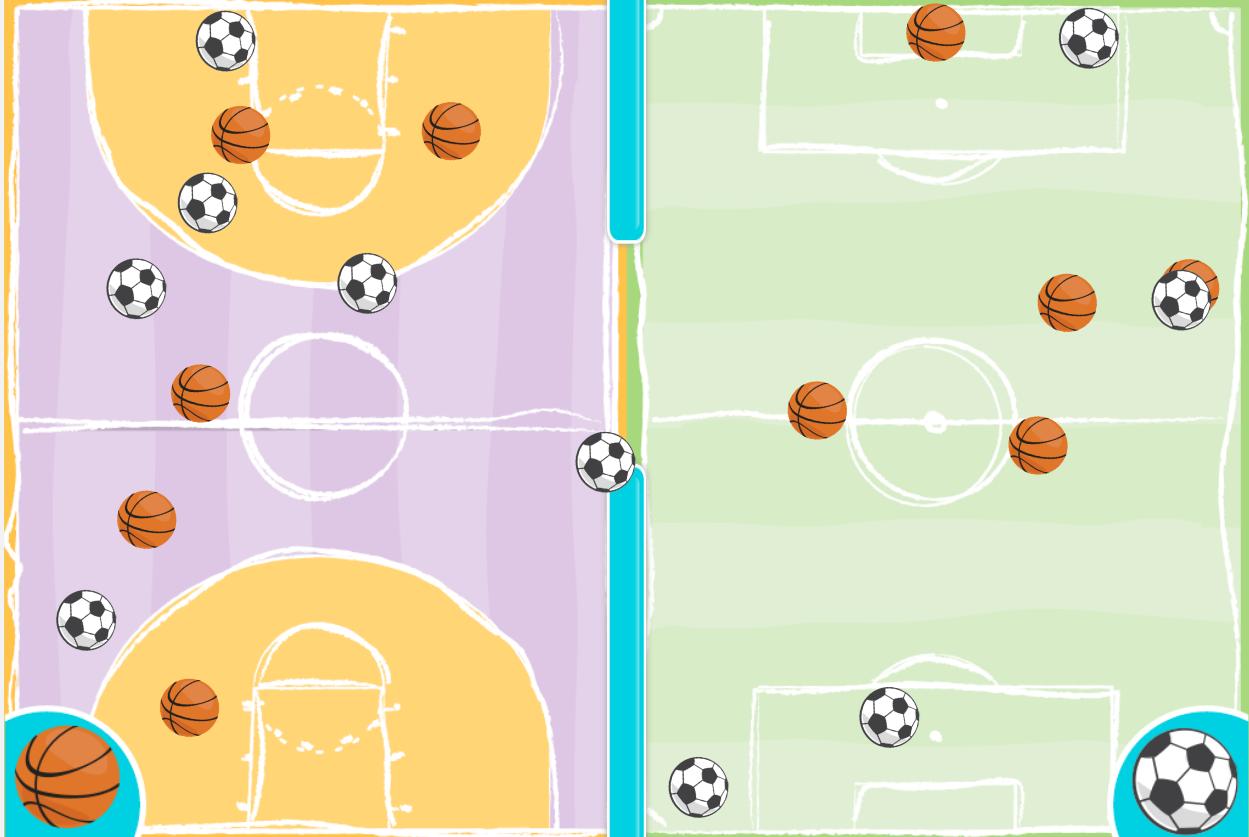 ejercicios para mejorar la atención-que empiece el partido