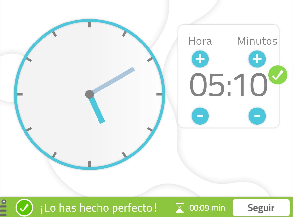 6 ejercicios para mejorar la memoria -interpretar la hora de los relojes