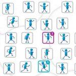 Las 5 fichas más populares de estimulación cognitiva para adultos