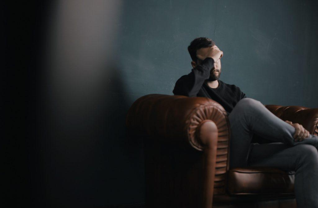 Los síntomas de la depresión desde un punto de vista cognitivo
