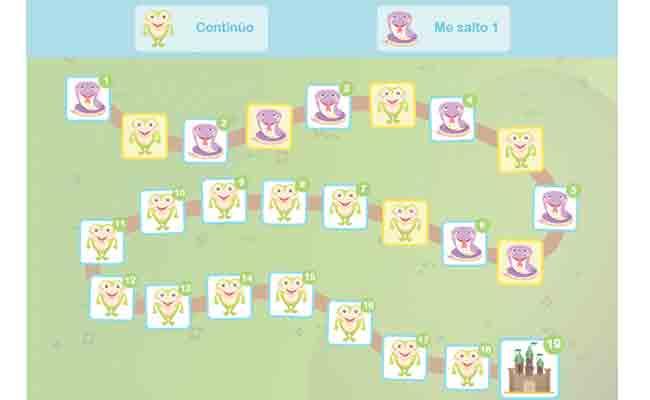 5 actividades de estimulación cognitiva para niños que debes conocer