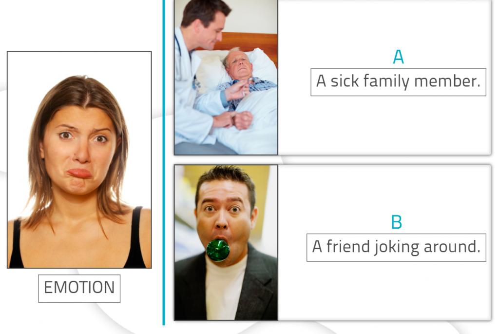 Games for social skills