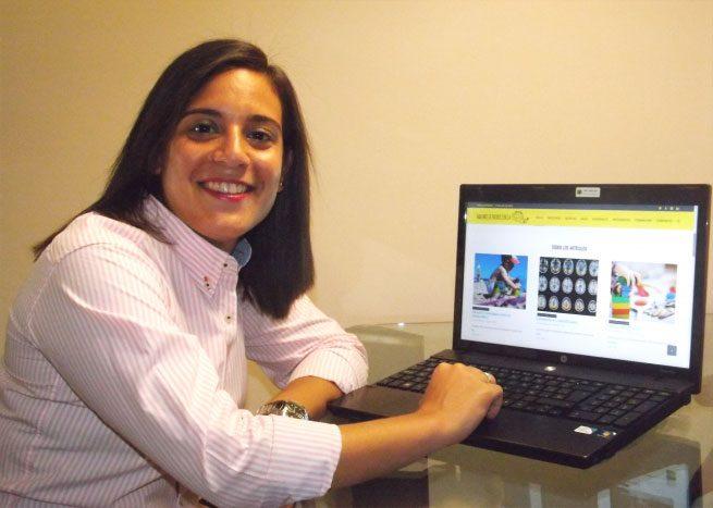 Carla A. Carvalho Gómez - Hablemos de Neurociencia - Let's talk about Neuroscience]