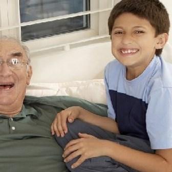 explicar el Alzheimer a los niños - Enfermedad del Alzheimer - Explaining Alzheimer's Disease to Children