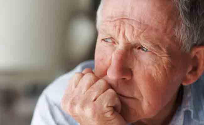 ¿Sabes que las personas con Parkinson sufren deterioro cognitivo?