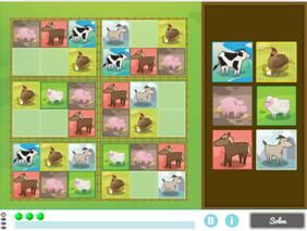 Activities for improving reasoning in children