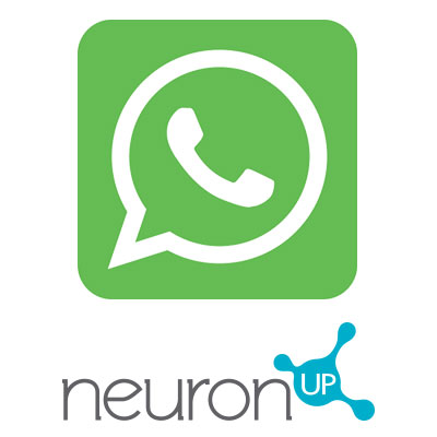 Whatsapp NeuronUP