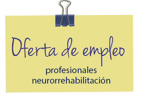 oferta de empleo psicologia