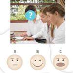 La cognición social o cómo comprender a las personas: ejercicios de cognición social
