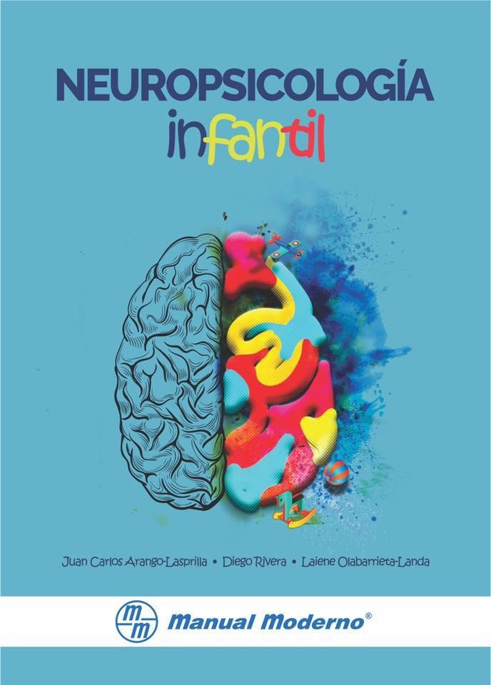 libro de neuropsicología infantil - Pediatric Neuropsychology Book