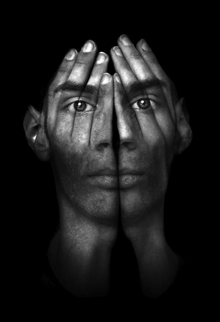 esquizofrenia - schizophrenia