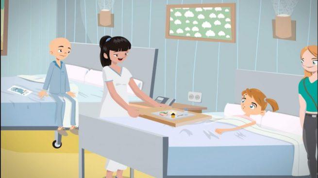 Nueva serie para niños con daño cerebral POPI & PEPA - New series for kids with brain injury POPI & PEPA