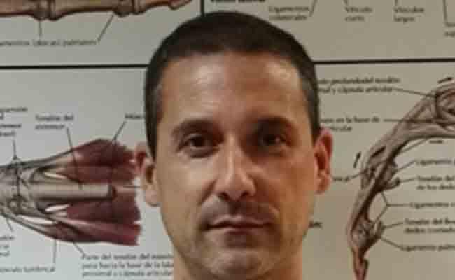 El Doctor en Patología Neurológica Ángel Sánchez Cabeza realizará una ponencia sobre las repercusiones funcionales de las apraxias