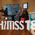 NeuronUP acudirá a la feria de salud HIMSS en Las Vegas - NeuronUP to attend the HIMSS Annual Conference and Exhibition in Las Vegas