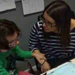 El síndrome 5p- y la efectividad de la rehabilitación neuropsicológica: la historia de Sofía