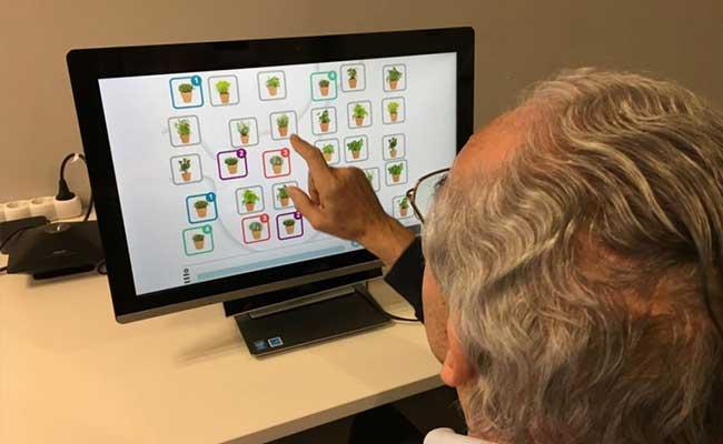 Rehabilitación neuropsicológica en la enfermedad de Parkinson