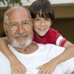 Cómo explicar el Alzheimer a los niños