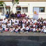 fundación síndrome 5p-