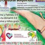 Carrera solidaria para luchar contra el daño cerebral adquirido