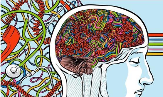 7 maneras de cuidar tu salud mental