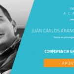 El neuropsicólogo Juan Carlos Arango impartirá una ponencia sobre el papel de la familia en la rehabilitación de personas con daño cerebral adquirido