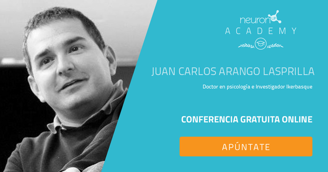 The Neuropsychologist Juan Carlos Arango Will Give a Presentation on the Family´s Role in the Rehabilitation of Persons with Acquired Brain Damage