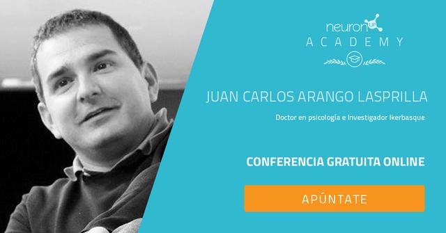 El neuropsicólogo Juan Carlos Arango impartirá una ponencia sobre el papel de la familia en la rehabilitación de personas con daño adquirido