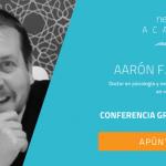 El neuropsicólogo Aarón F. Del Olmo impartirá una ponencia gratuita sobre neuropsicología en las afasias