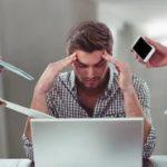 estrés laboral definición, causas y consecuencias para la salud - Work-related stress