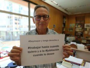 #soymayor y tengo derecho