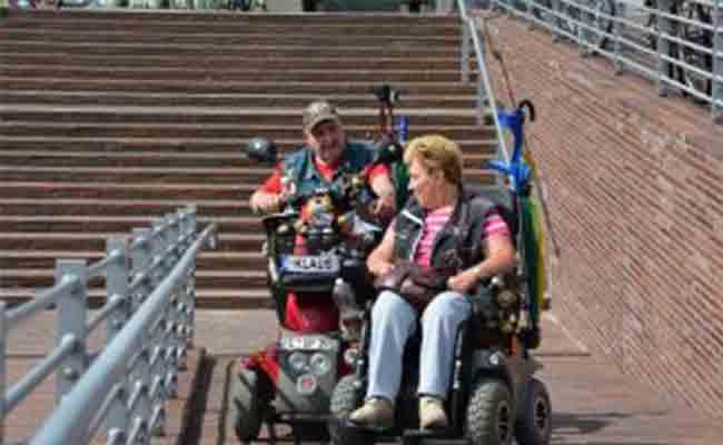 Beneficios del ocio y el turismo para personas con discapacidad
