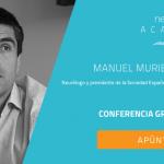neuronup academy ponencia neurorrehabilitación Manuel Murie