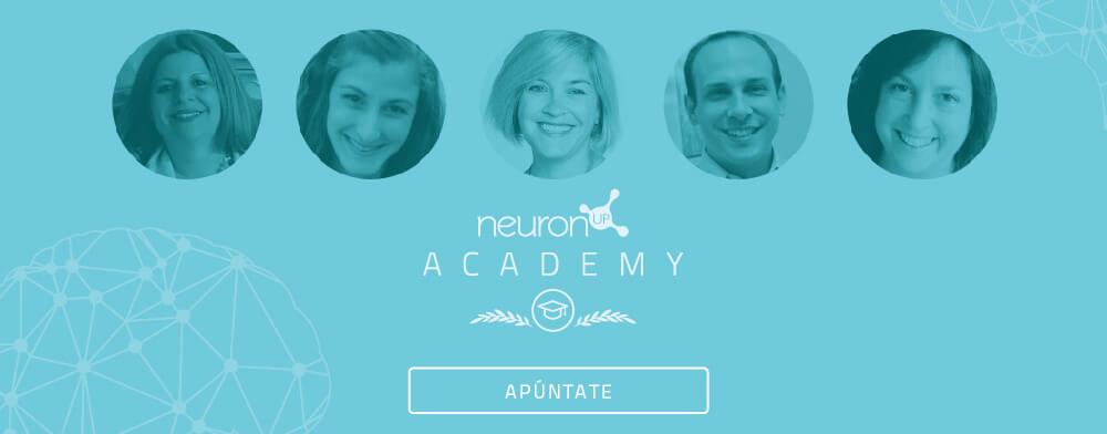 NeuronUP Academy