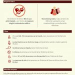 Infografía síndrome de down
