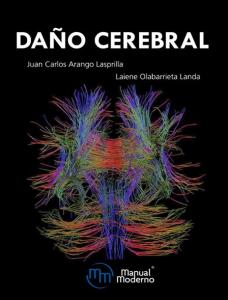 Libro sobre daño cerebral