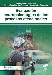 """Jornada sobre TDAH y presentación del libro """"Evaluación neuropsicológica de los procesos atencionales"""""""