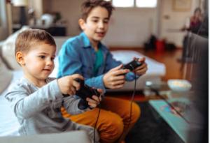Videojuegos contra problemas neurológicos: el ejemplo pionero contra el ojo vago